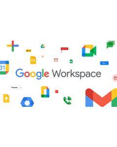 Licences Google pour Startup, Business et Entreprises - Prix Mensuel